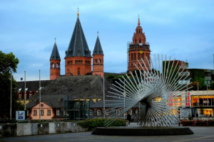 Deine Unternehmen, Dein Urlaub in Mainz