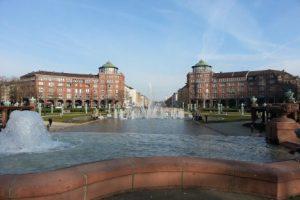 Deine Unternehmen, Dein Urlaub in Mannheim